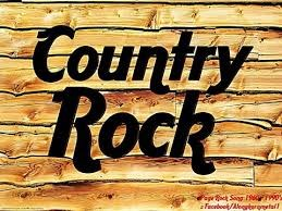100% Country Rock