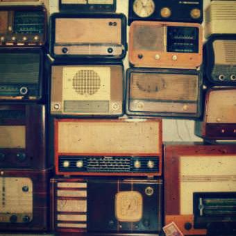 Radio History Station