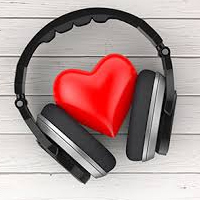 Crossing melodious Indian  Radio