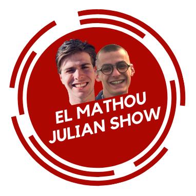 El Mathou Julian Show