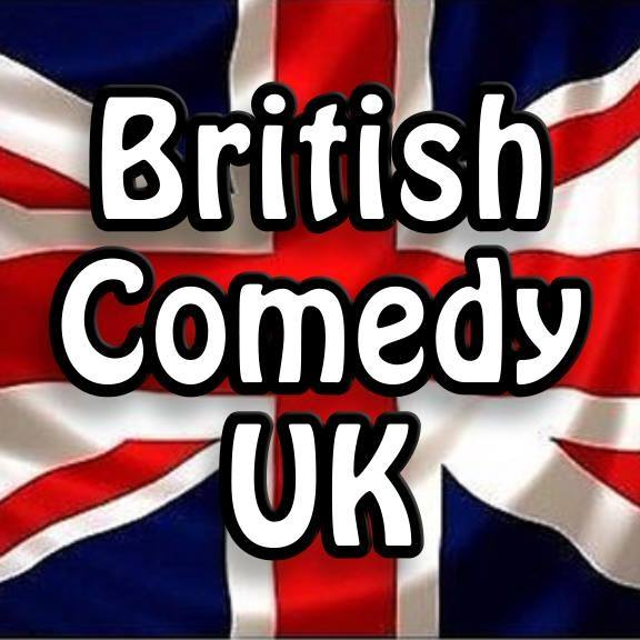 British Comedy UK