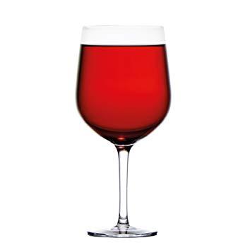 Radio for wine drinkers