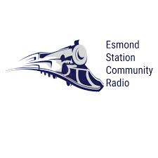 ESCR - Esmond Station Community Radio