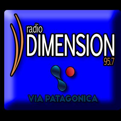 95.7 FM Dimension