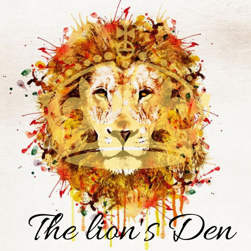 The BLK Lions Den