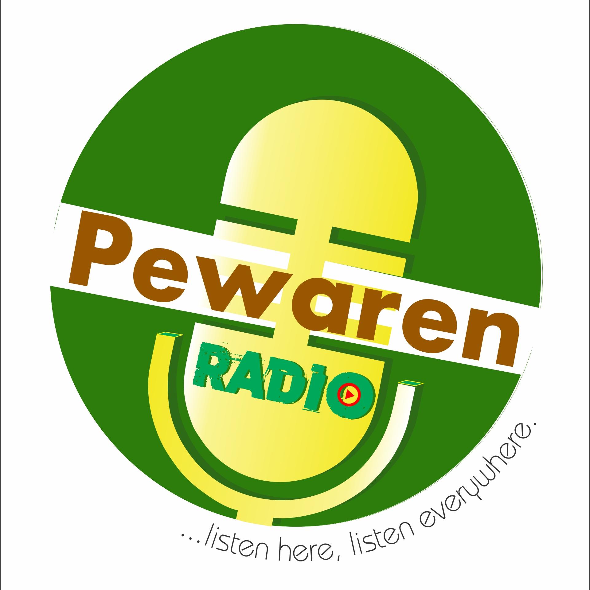 Pewaren Radio
