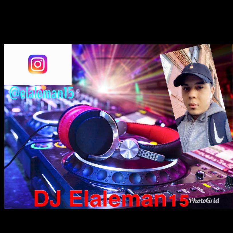 DJ elalaeman15