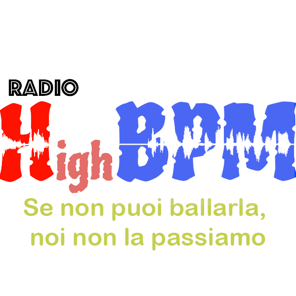 Radio HighBPM