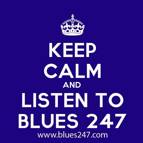 Blues Radio 247