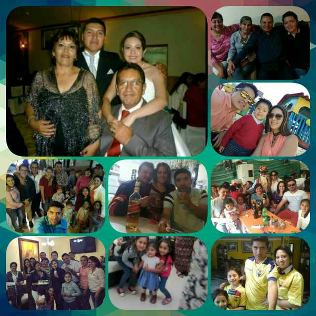 Familia es Familia