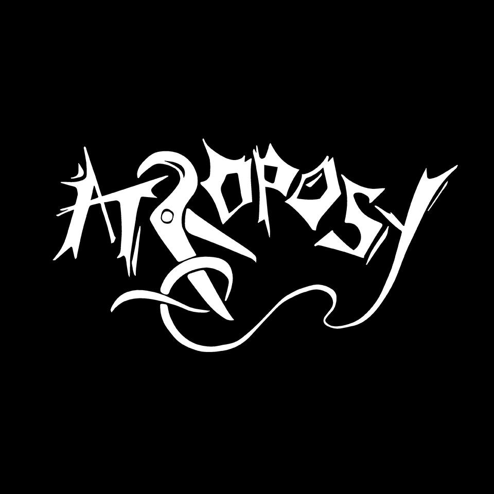 Atroposy