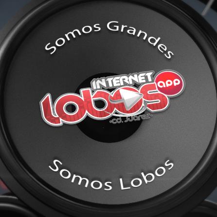 Lobos Radio campus cd Juarez