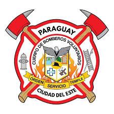 Cuerpo de Bomberos Voluntarios de Ciudad del Este
