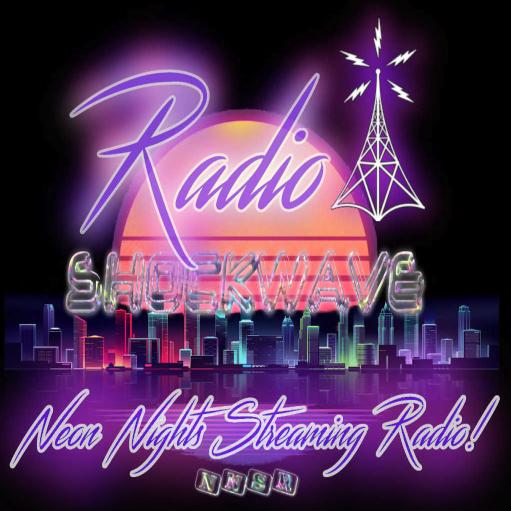 RADIO SHOCKWAVE