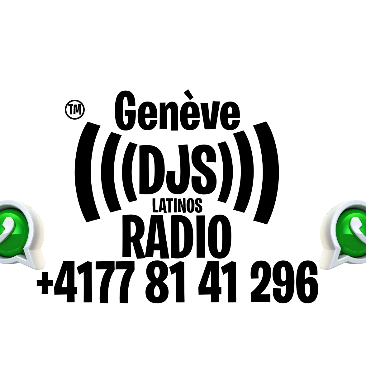 DJs LatinosGenève