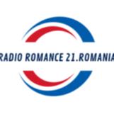 RADIO ROMANCE 21 .ROMANIA
