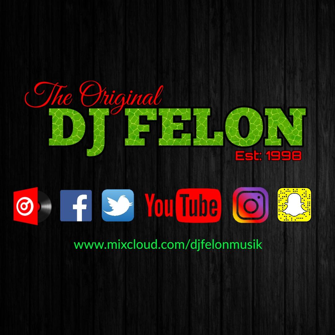 DJ Felon's House Musik