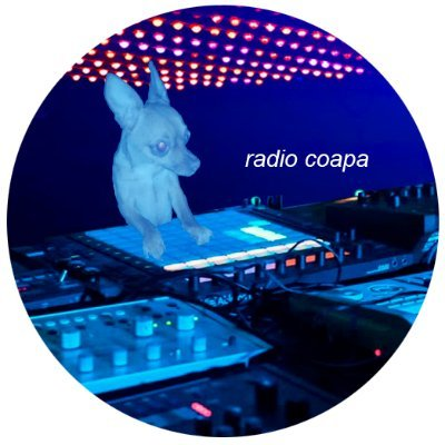 radio coapa