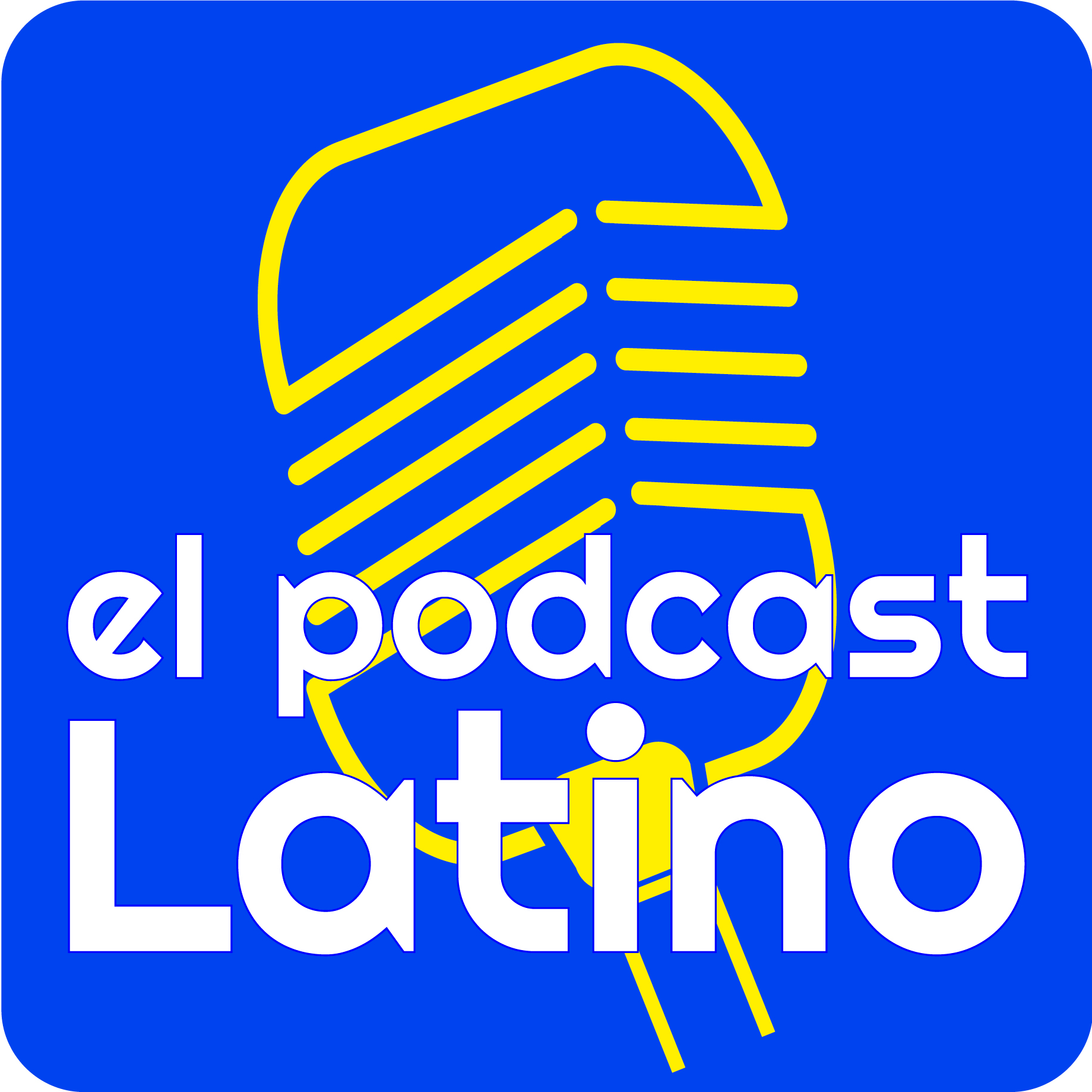 El Podcast Latino