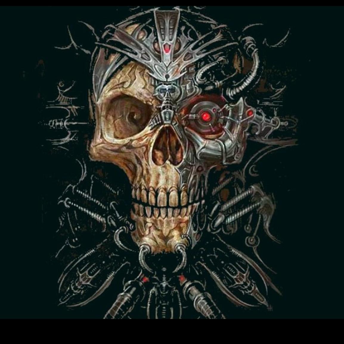 Heavýk Metalový