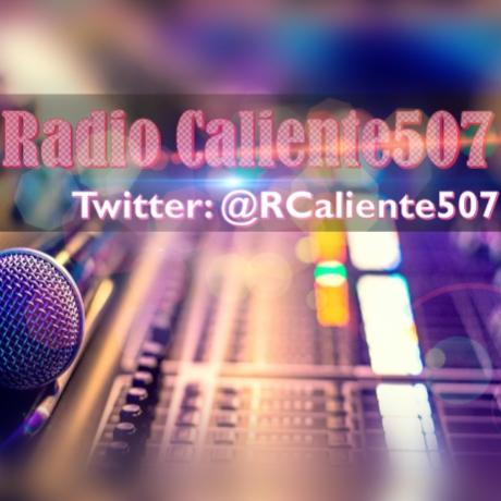 RadioCaliente507 Online