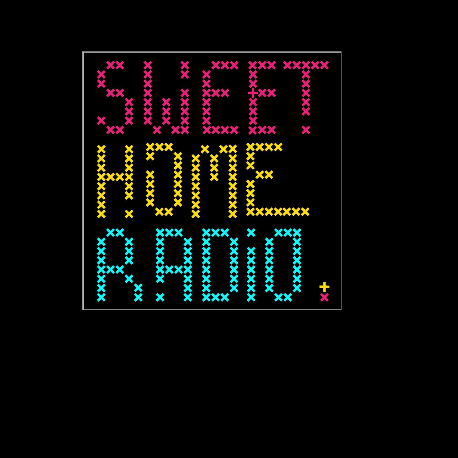 Radio Sweethome (beta)