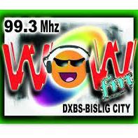 99.3 WOW FM Bislig
