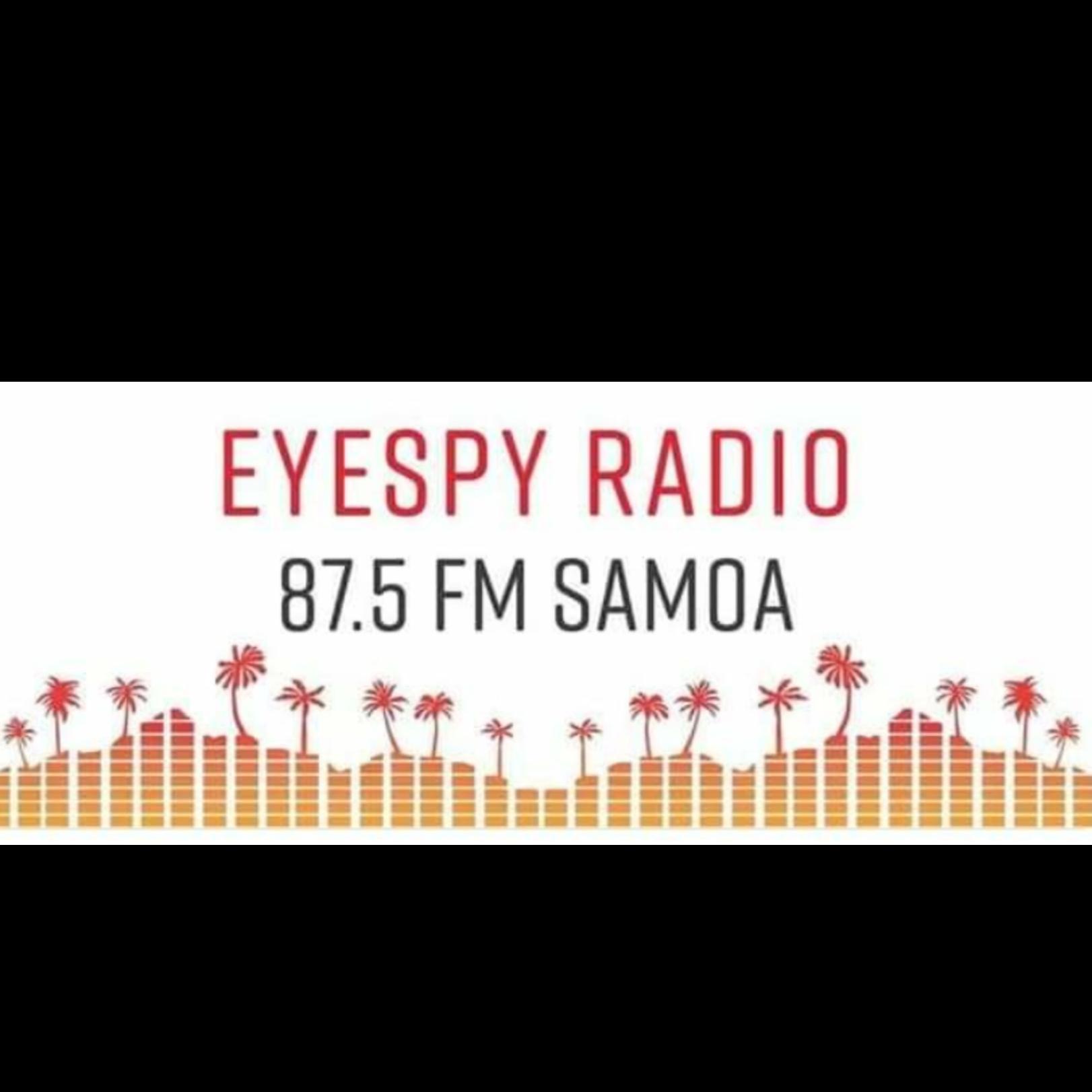EYESPY RADIO