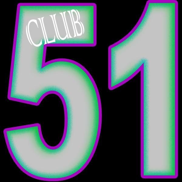 CLUB-51