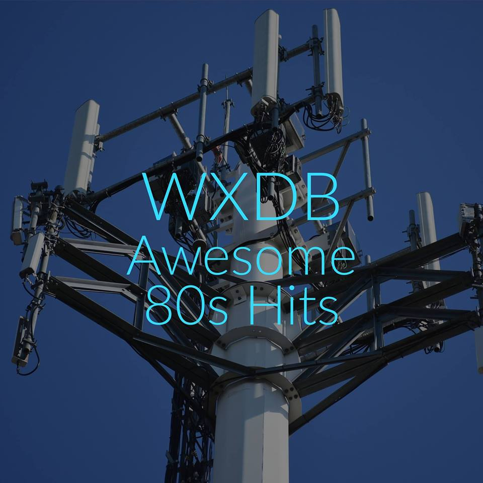 WXDB Awesome 80s Hits