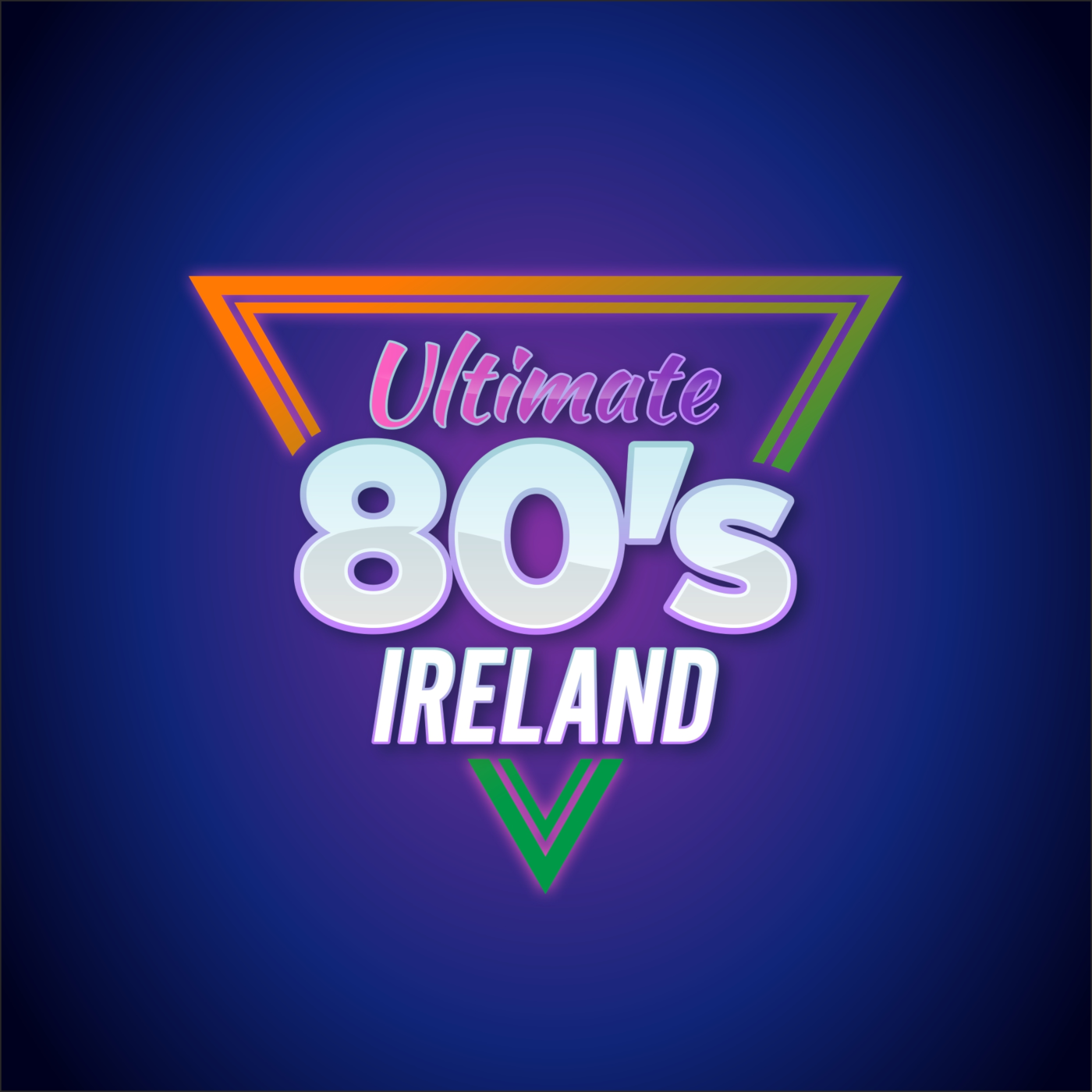 Ultimate 80's - Ireland