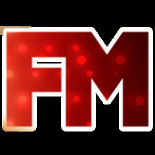 Digital FM Radio Dance