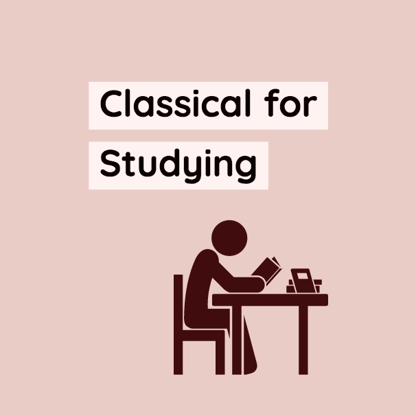 Classical For Studying