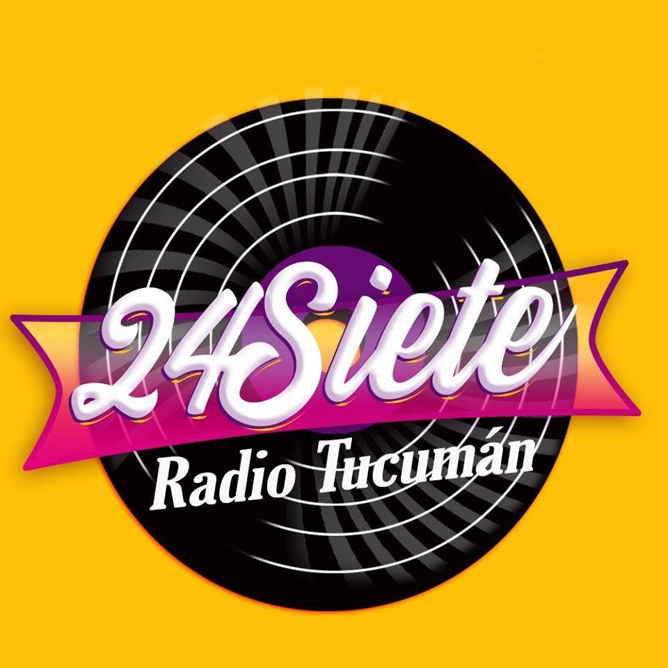 24Siete Radio Tucumán