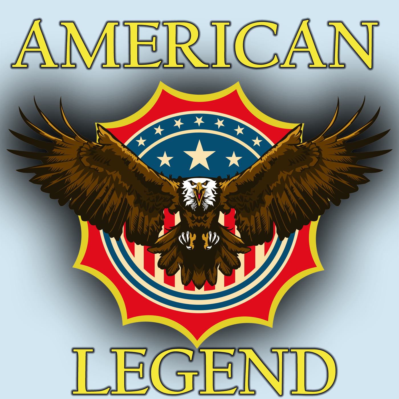 American Legend _ Old Time Radio