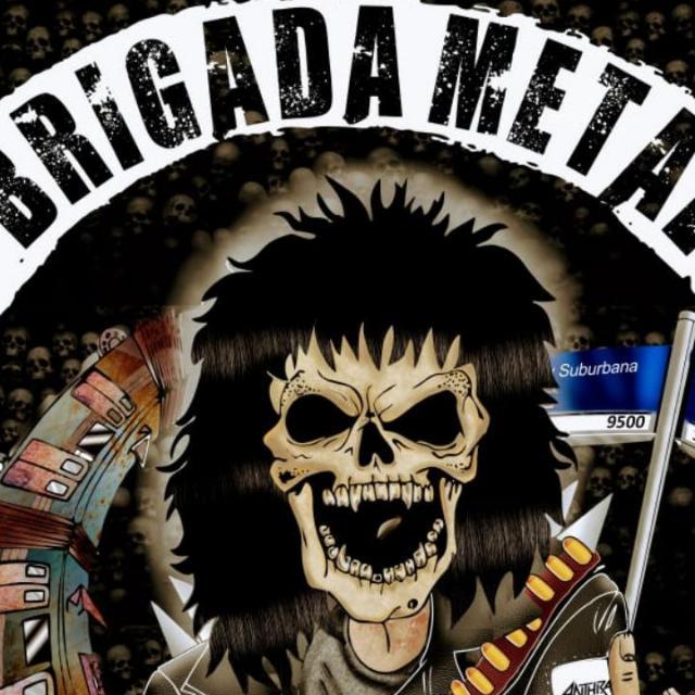 Brigada Metal