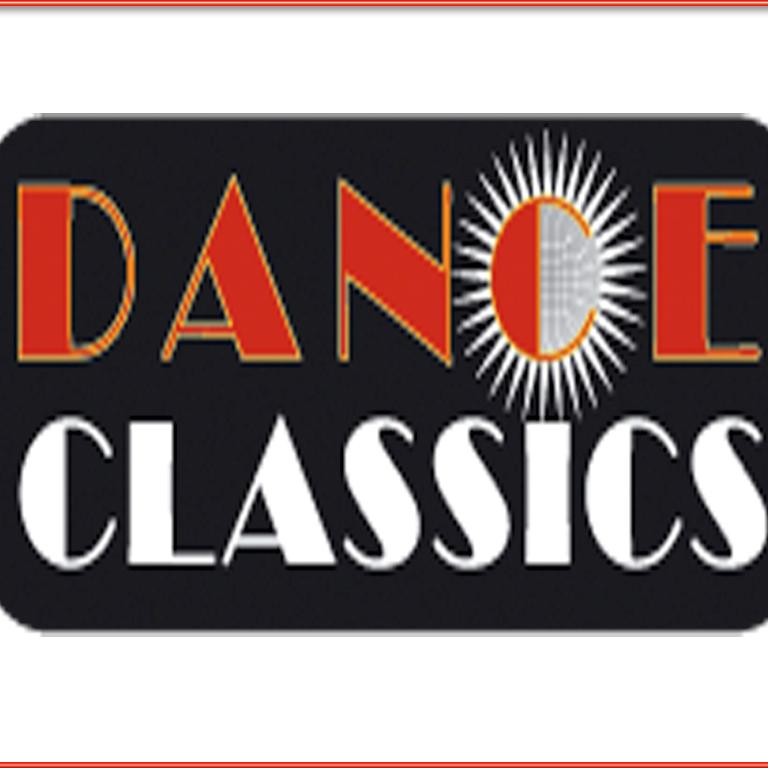 Dance Classics Europe 1