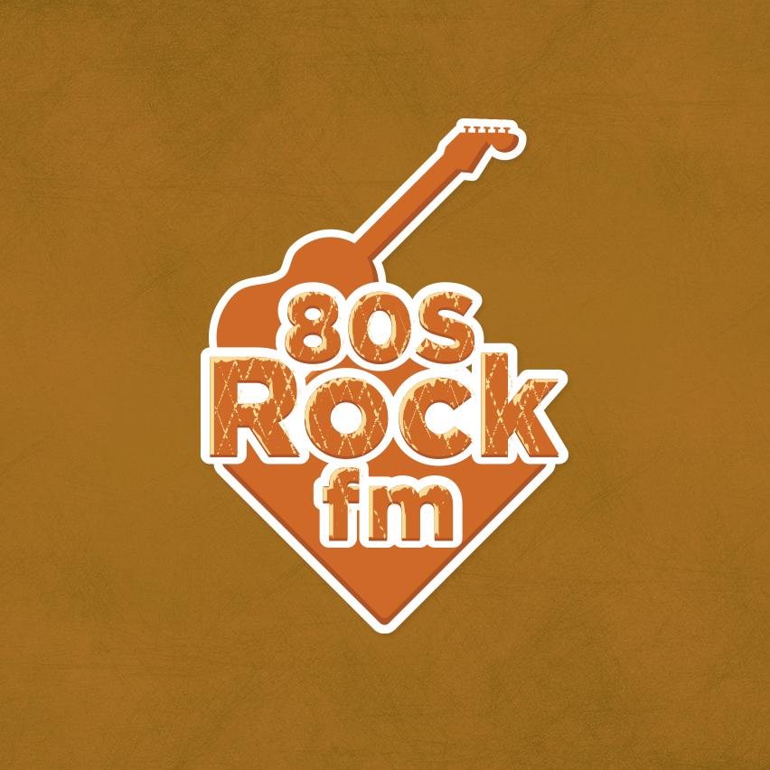 80S rock fm