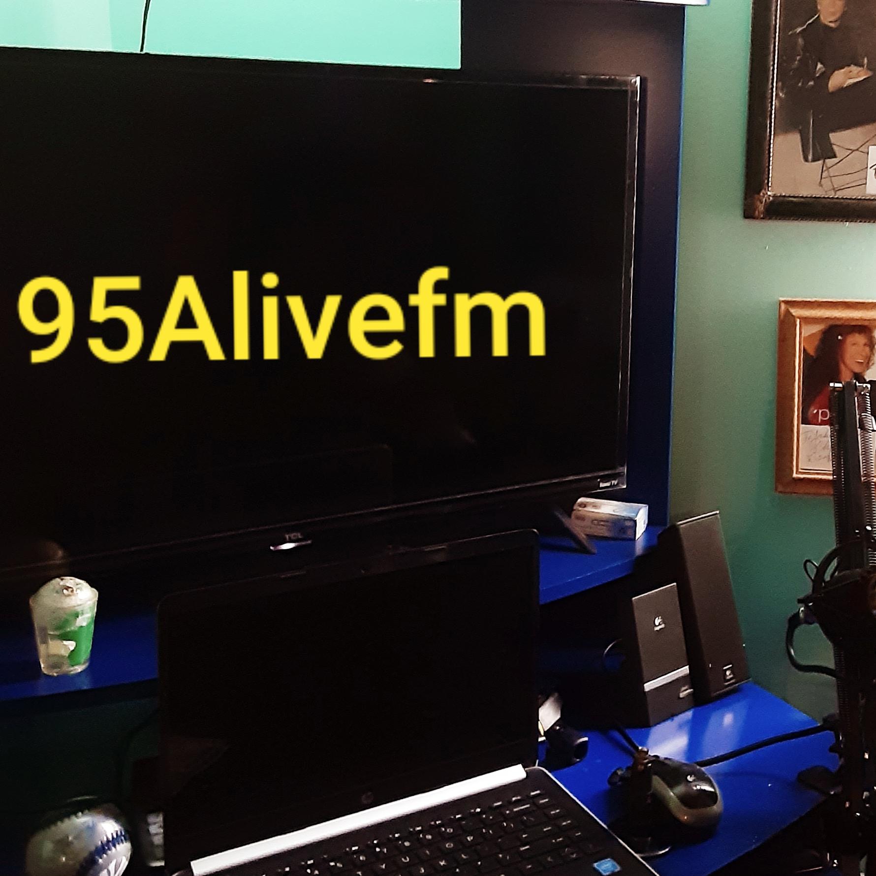 95Alivefm