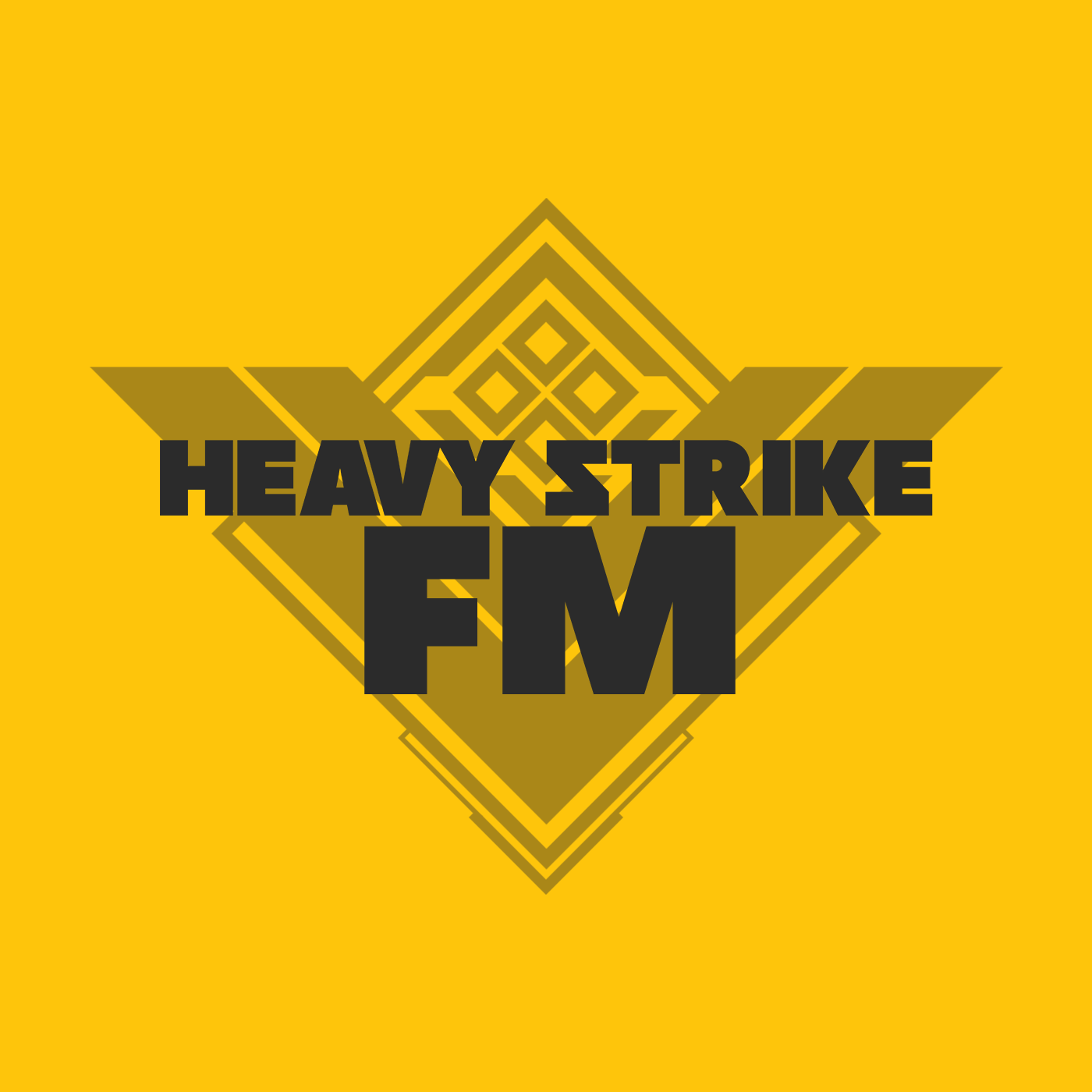 Heavy Strike FM