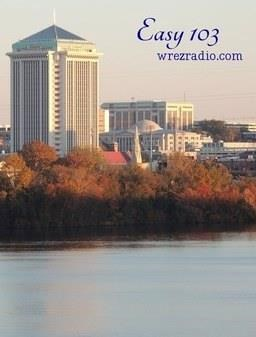 WREZ Digital Radio - Montgomery