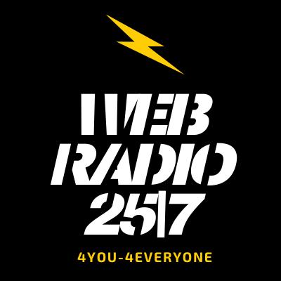 WebRadio 25/7