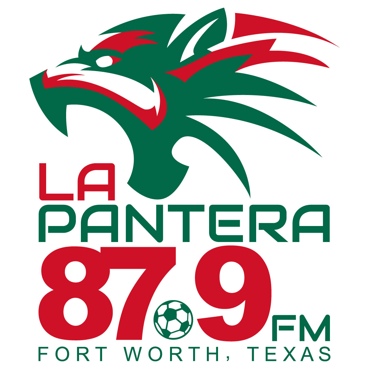 La Pantera 87.9FM Fort Worth