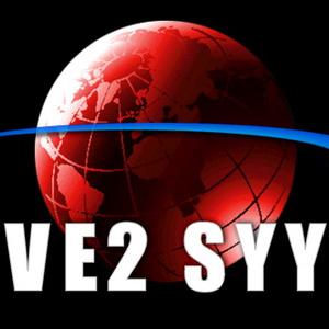 VE2SYY - Live