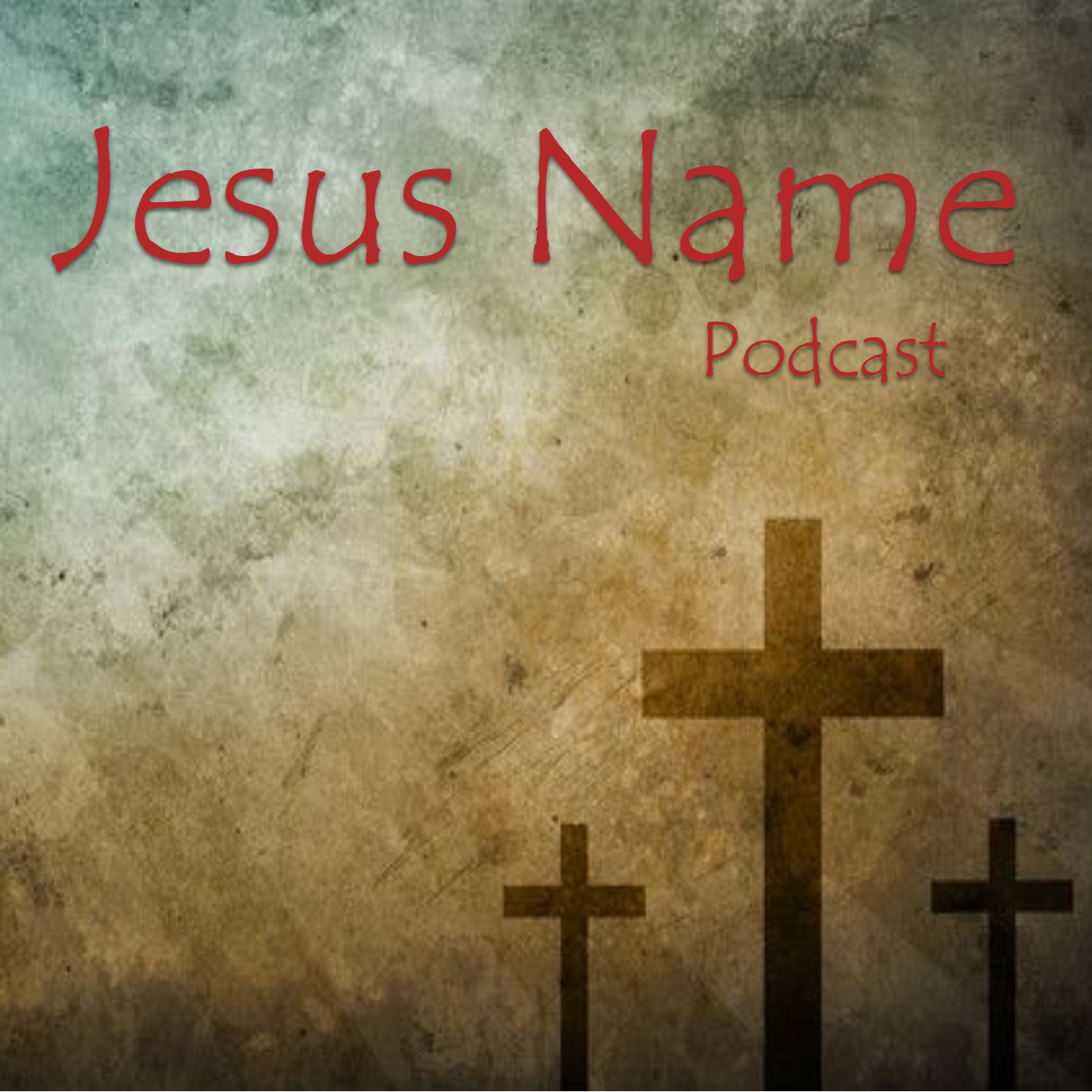 Jesus Name Podcast