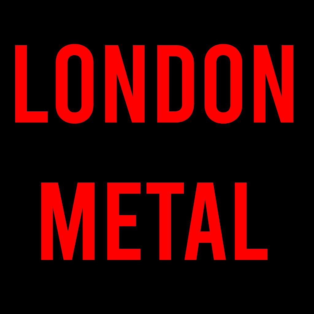 London Metal Radio SL Live