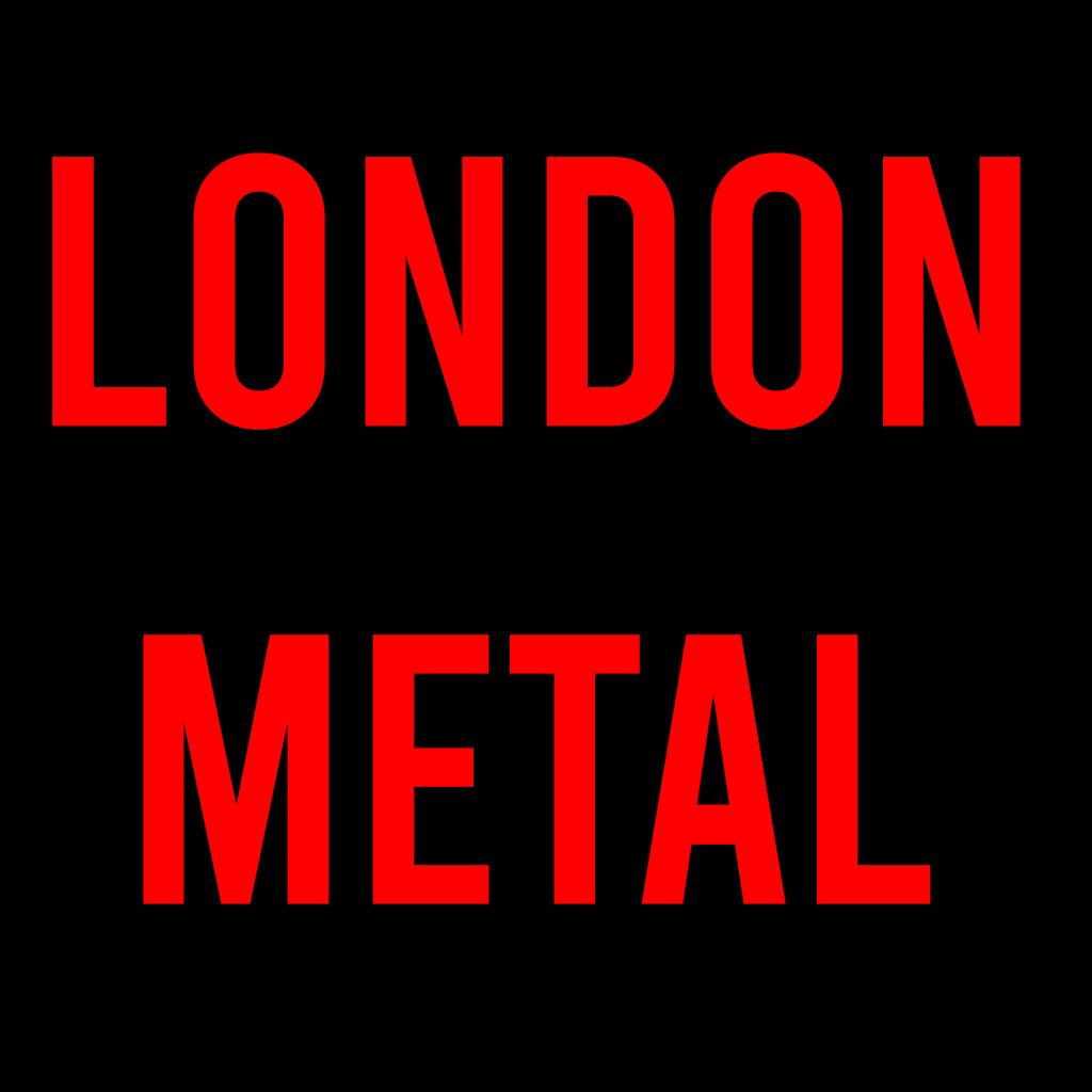 London Metal Radio SL Live