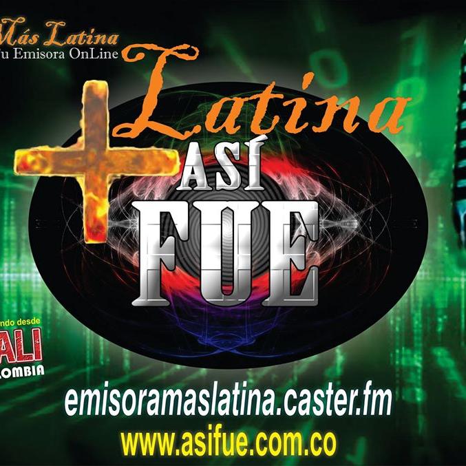 Emisora Más Latina Así Fue