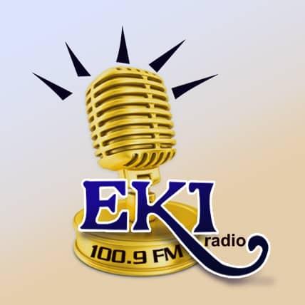 EKI 100.9FM