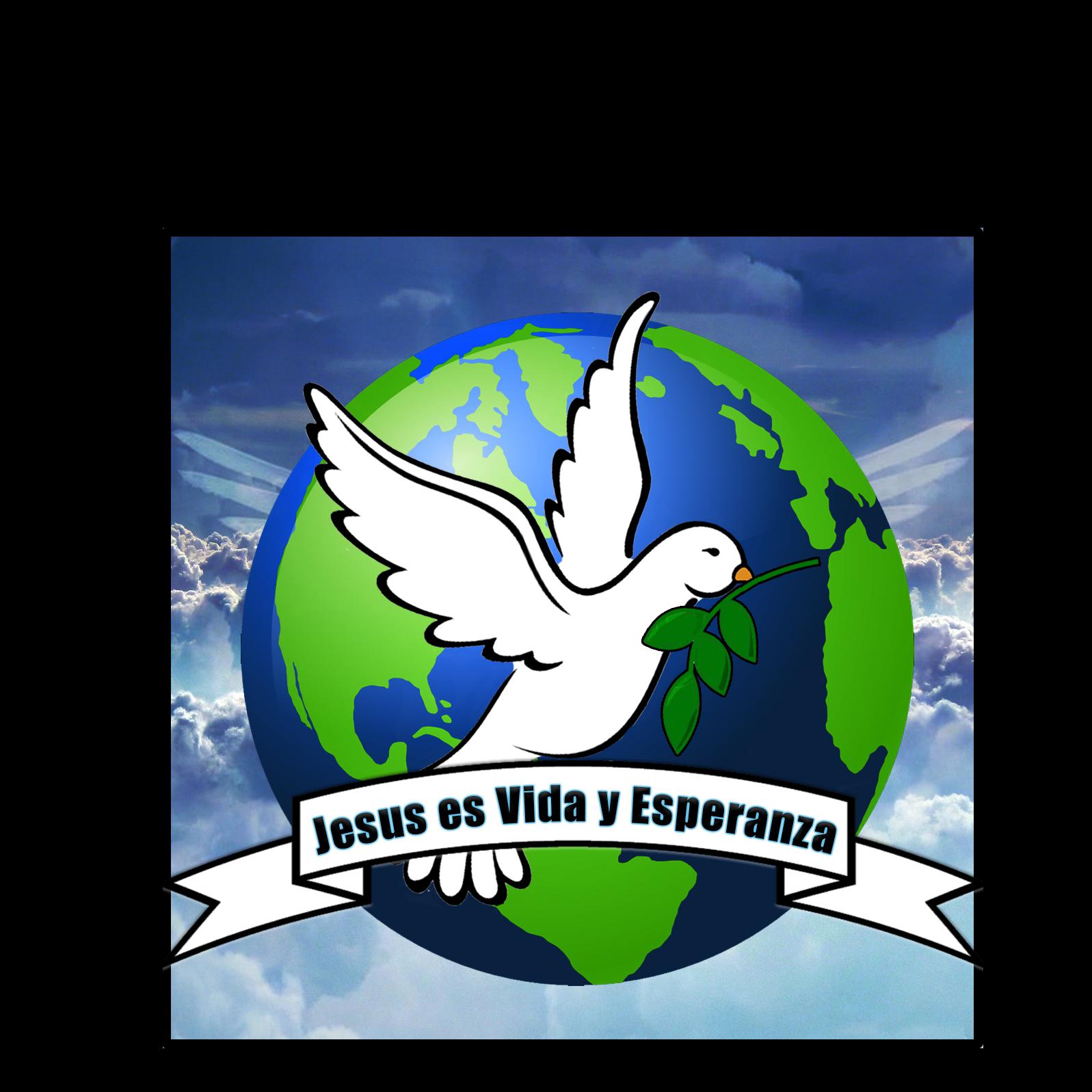 jesus es vida y esperanza